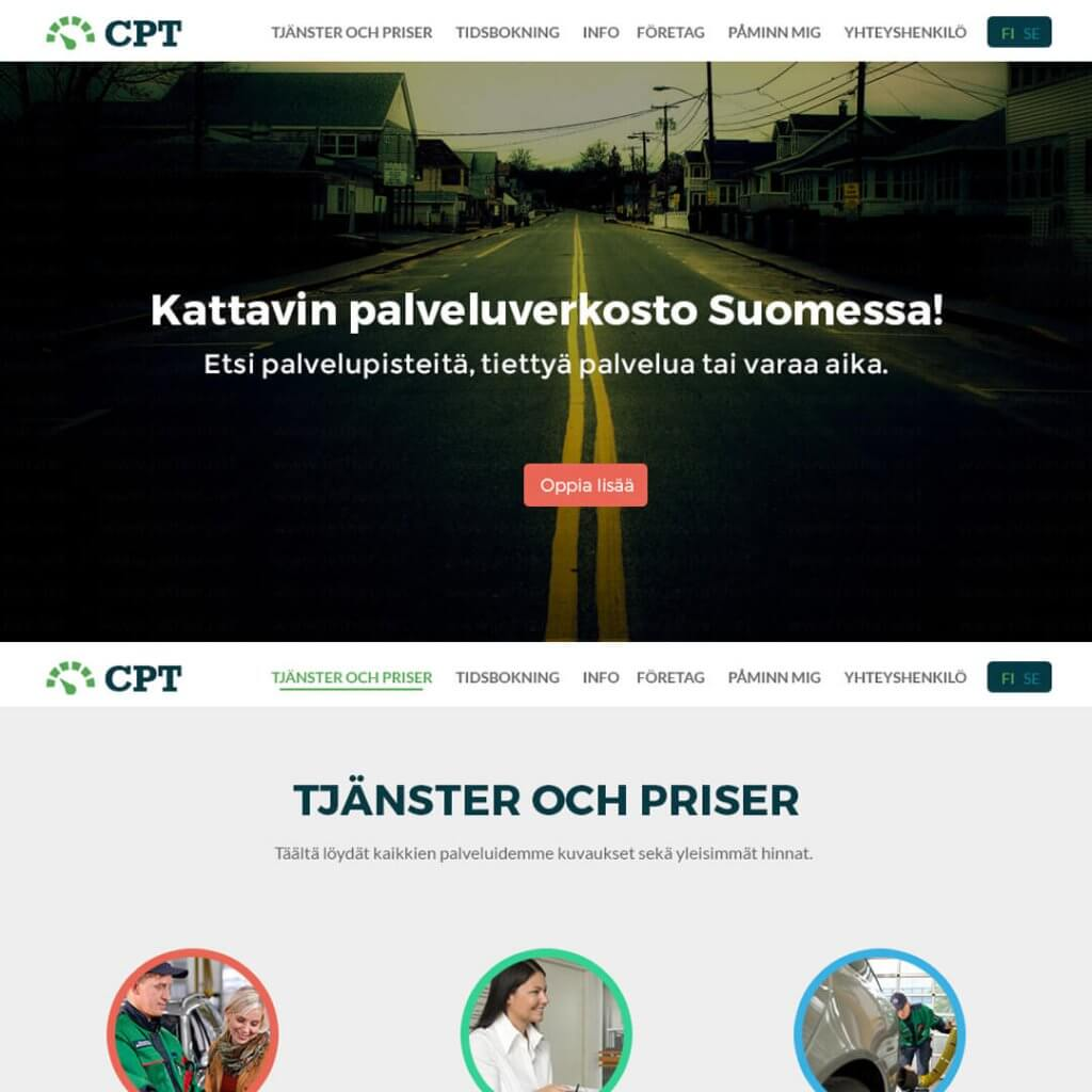 CPT (Finland)