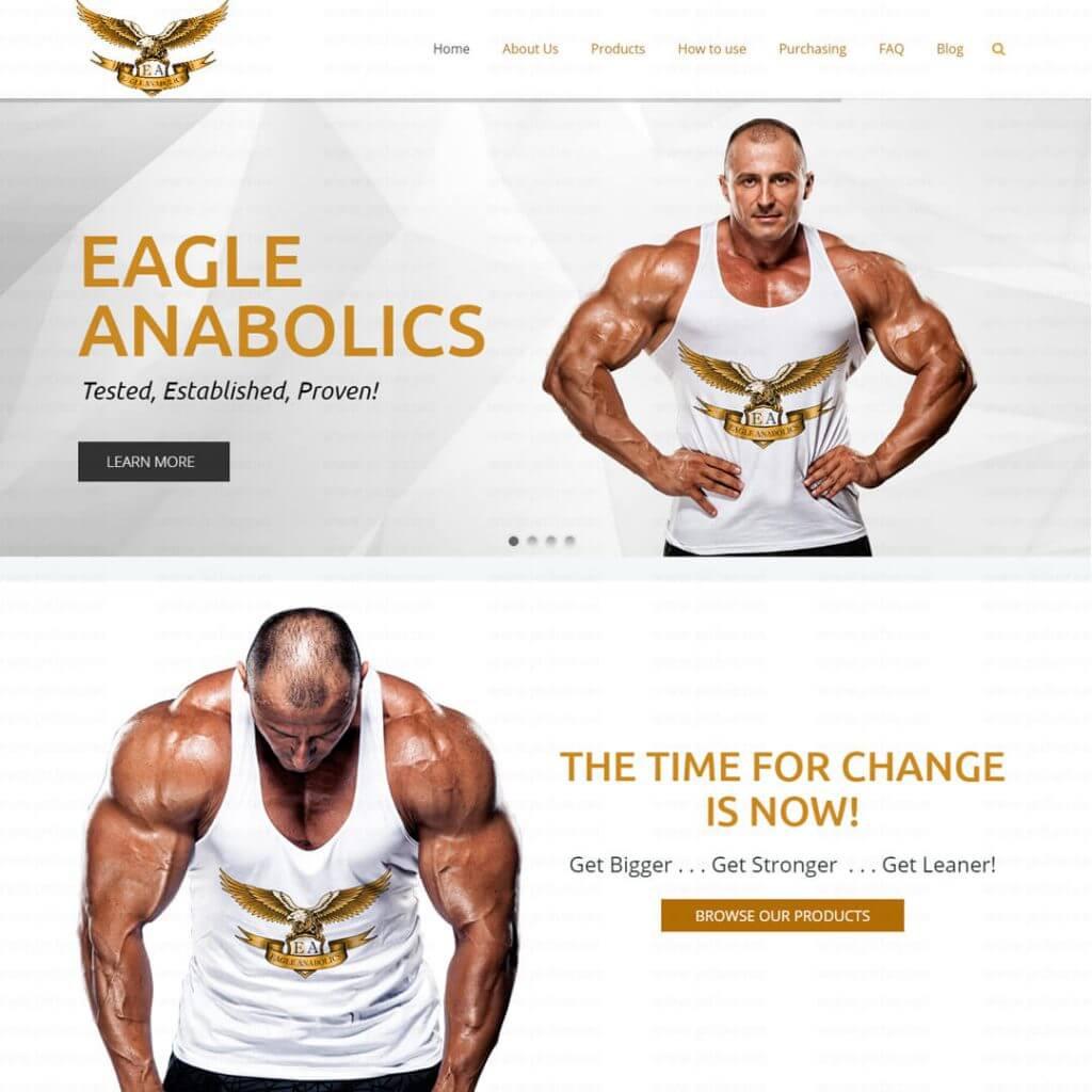 Eagle Anabolics