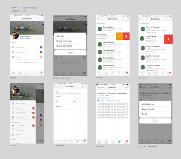 Philippine Mobile App Development for iOs