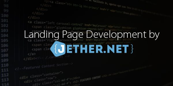 Affordable Landing Page Development Philippines