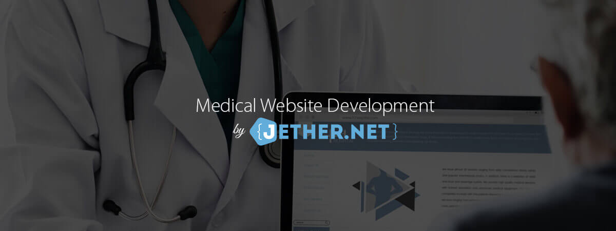 Medical Website Development in Philippines