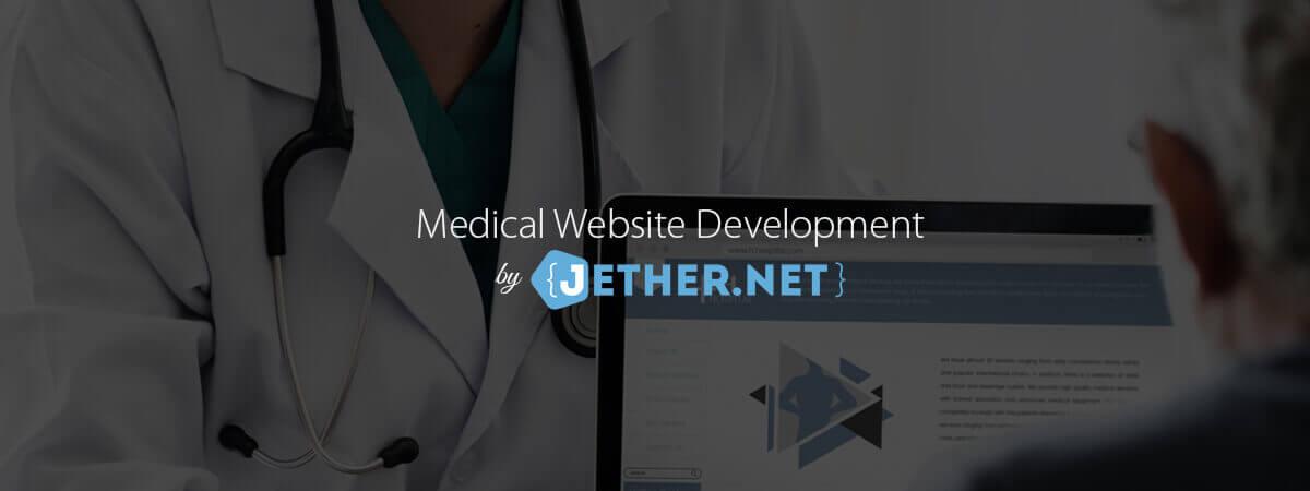Medical Website Development in Philippines